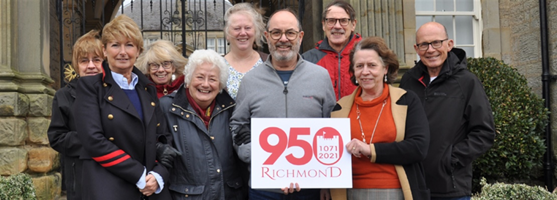Planning Continues for Celebrate Richmond 950