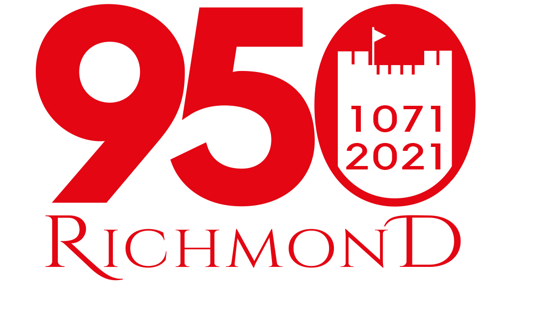 Celebrate Richmond 950 - a Very Big Birthday!