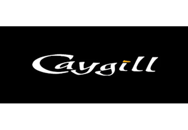 Arthur Caygill Cycles
