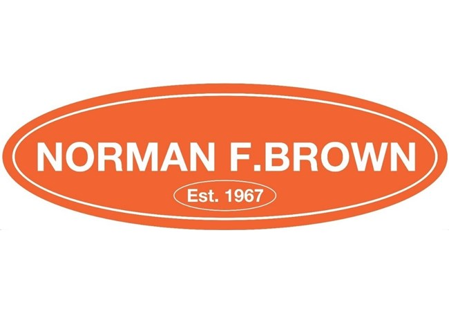 Norman F. Brown