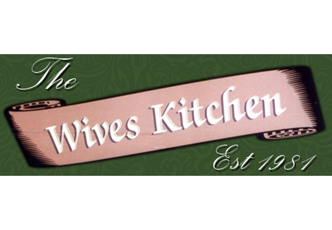 The Wives Kitchen