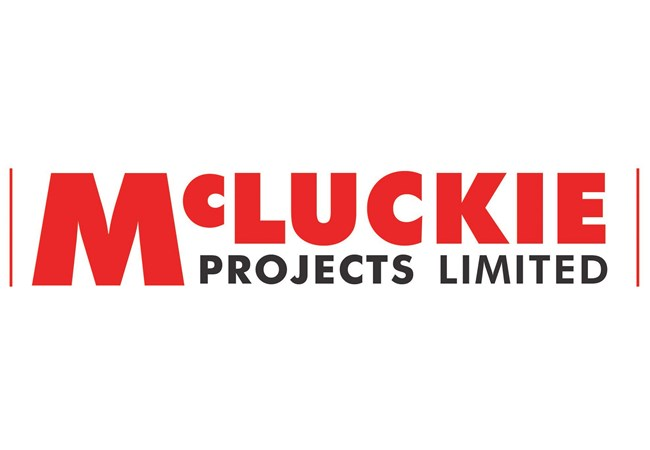 McLuckie Projects Ltd