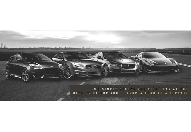 UK Prestige Car Brokers