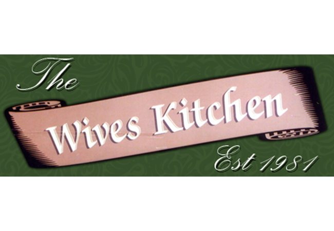 Wives Kitchen